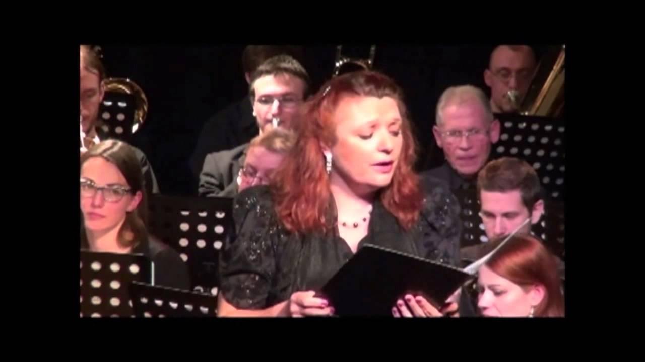 Concerto pour une voix de Saint Preux