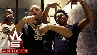 "Yella Beezy Feat. Lil Baby ""Up One"" (WSHH Exclusive - Official Music Video)"