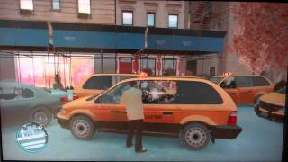 Gta IV How To Make Taxi Drivers Go To Jail