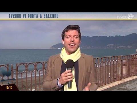 Salerno: la Madonna che viene dal mare