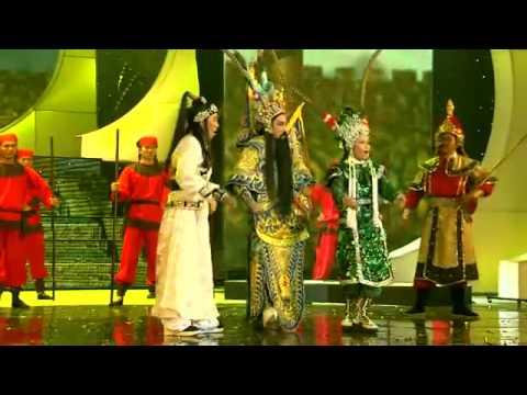 Live Show Cam Ly  Tu Tinh Que Huong 3 18 - Video Ca Nhac Kich