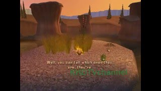 Ice Age 2 The Meltdown PC Walkthrough Part 4 The Mud Bug