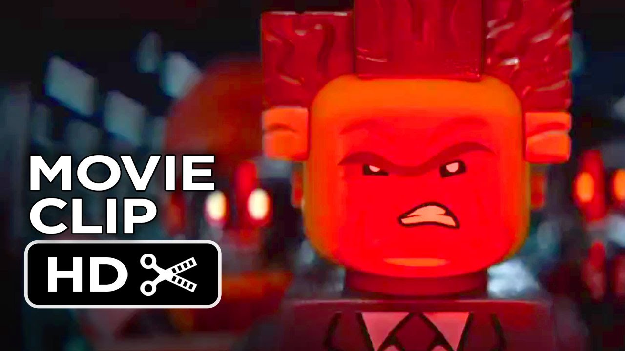 The LEGO Movie  Movie Quotes  Rotten Tomatoes