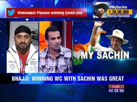My Sachin Tendulkar - Full Episode