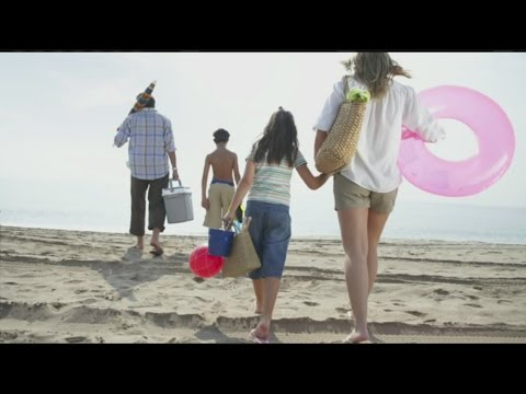 Mass Appeal Keeping Kids Safe on Family Vacations