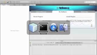 Zend Framework e NetBeans 6 9 view on youtube.com tube online.