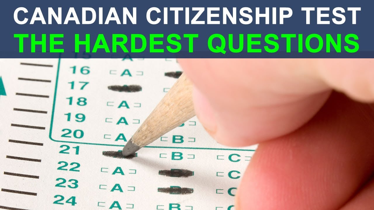 Canadian Citizenship FAQ - Complete Test Preparation Inc.