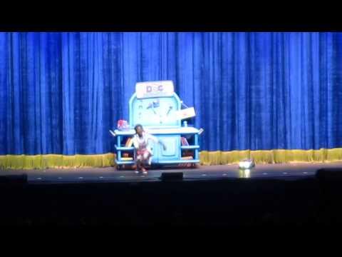 Disney Junior Live on Tour! Pirate & Princess Adventure - Doc McStuffins