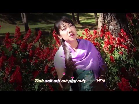 Liên Khúc Chuyện Chúng Mình - Bội Bạc | Nhạc Vàng Diệu Thắm MV HD