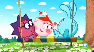 GoGoRiKi (KiKoRiKi) - Her Name RosaRiki (episode 85) view on youtube.com tube online.