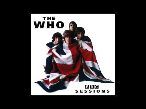 The Who - BBC Sessions [Full Album]