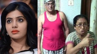 Samantha's father denies tax evasion