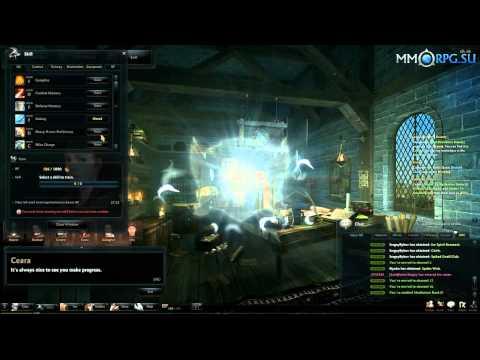 Vindictus - Видео-обзор игры