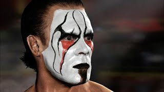 WWE 2K15 - 7.14.14 - Sting & Other Legends Announced - Game Mode Trailer?!