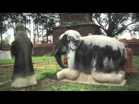 Lăng đá cổ Hiệp Hòa (Bắc Giang)