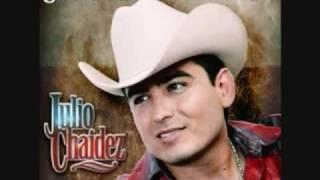 Enamorate de el (audio) Julio Chaidez