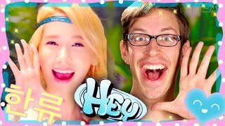 The Try Guys Watch K-pop For The First Time • K-pop: Part 1