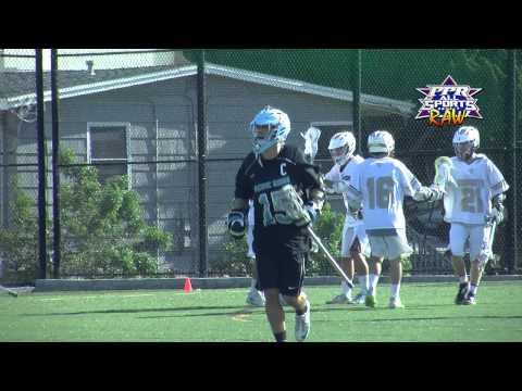 ASR Raw: Pacific Ridge @ The Bishop's School Boys Lacrosse