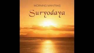 Morning Mantras Kar Darshan & Bhumi Vandan