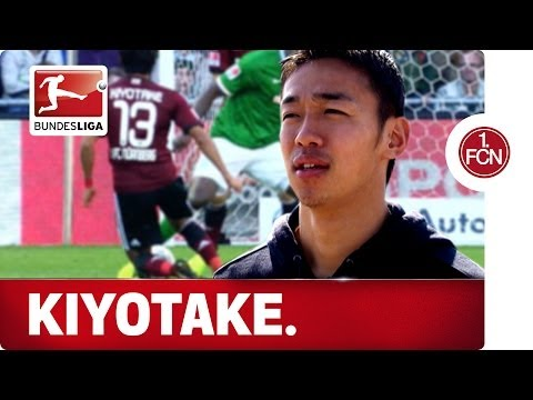 Kiyotake on Nuremberg's relegation battle