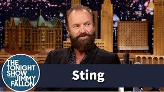 Sting Wine-Tasting Tips