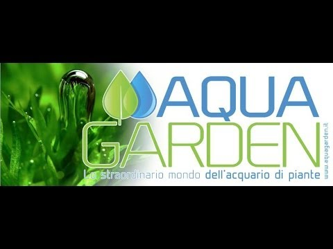 Aquagarden.it | MeetUp 01/03/2014  by Giuseppe Nisi