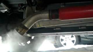 Chevy Silverado 4.3 Vortec Glasspack