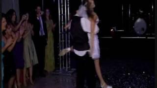 Dança Do Filme Ritmo Quente (Dirty Dancing) Casamento