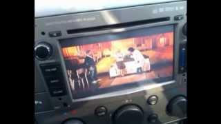 VECTRA C GTS AUDIO DVD TV