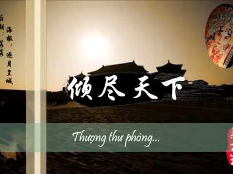 [Vietsub | Kịch truyền thanh] Khuynh Tẫn Thiên Hạ - Tập 6
