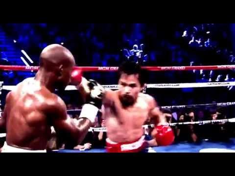 Berzerker Boxing 2014 feat. Eminem