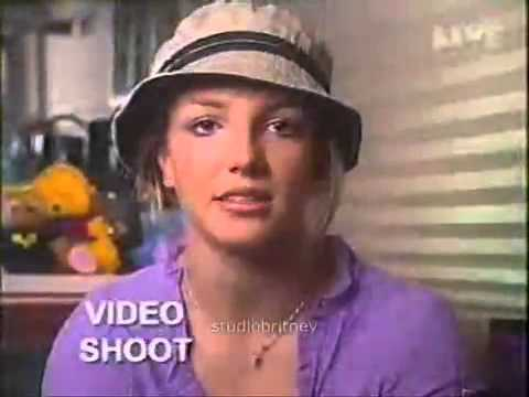Britney Spears Britney In Boston 1999 Interview (VERY RARE!)