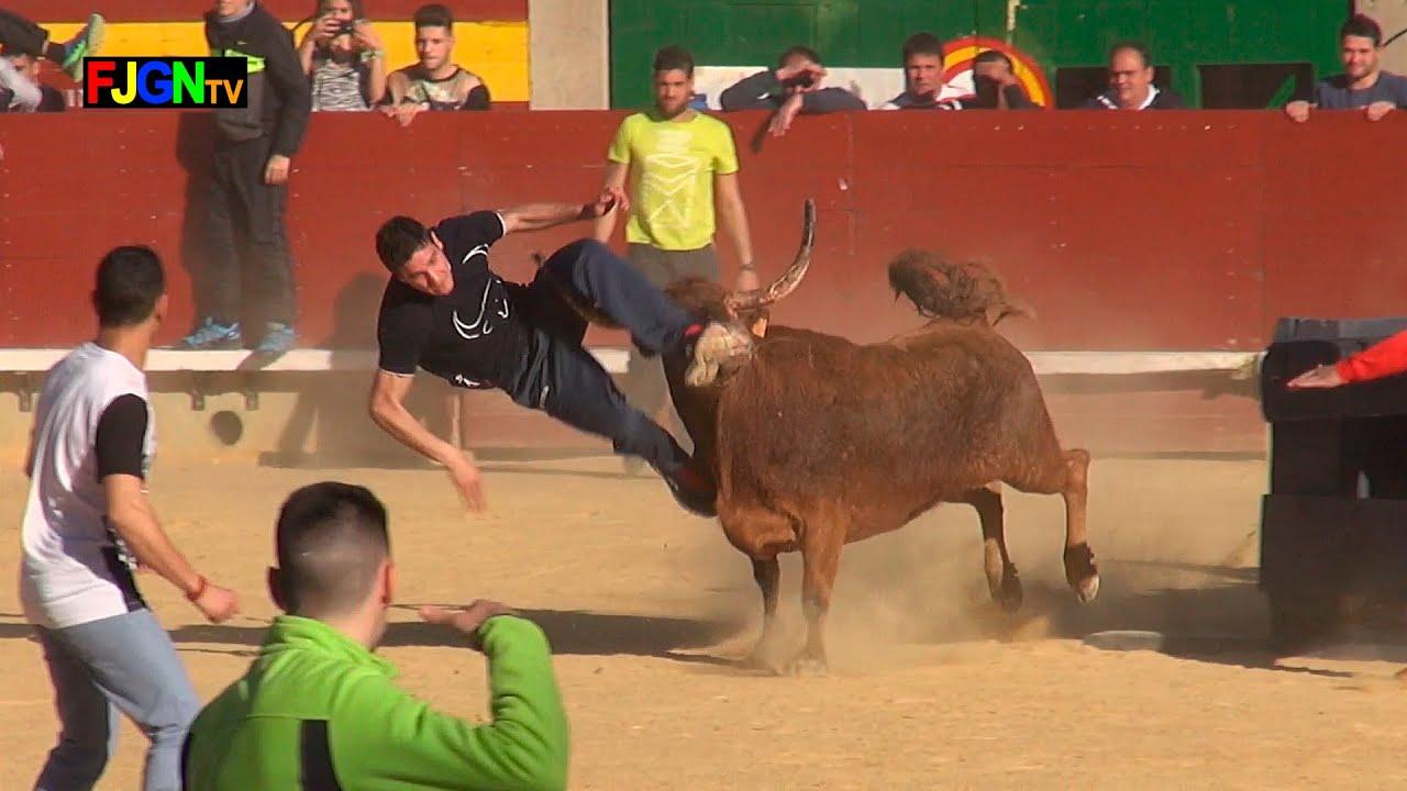 Avance Vaquillas Magdaleneras 2015 - Castellon