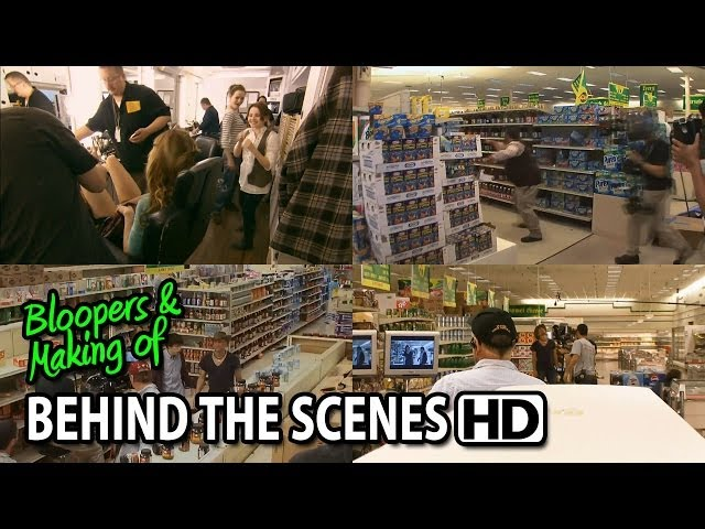 Zombieland (2009) Making of & Behind the Scenes (Part1/3)