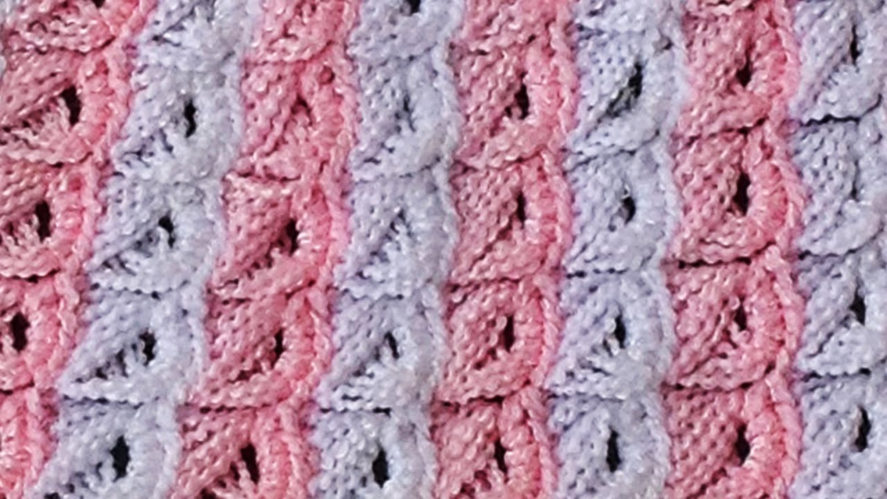 Crochet Stitches Broomstick Lace : CROCHET STITCH Broomstick Lace How to Maggie Weldon Maggies Crochet ...