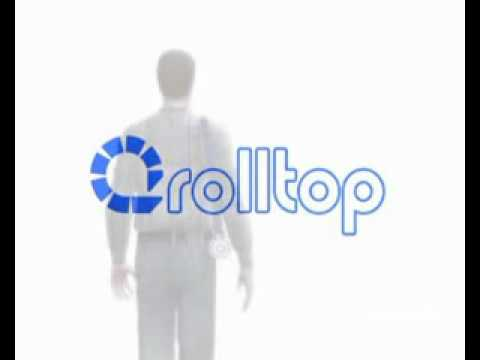 Future designer laptop - Rolltop - Snotr.wmv