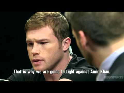 Face Off with Max Kellerman: Canelo/Khan – Full Show