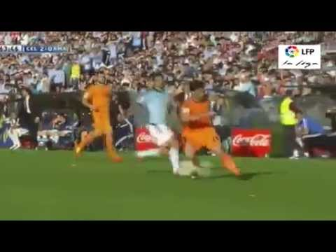 Real Madrid vs Celta Vigo 0-2 All Goals & Full Highlights La Liga 2014 11/05/2014