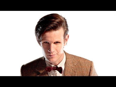DOCTOR WHO: Top 11 Things We'll Miss About Eleventh Doctor Matt Smith