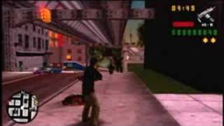 Grand Theft Auto: Liberty City Stories PSP Review