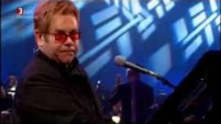 Elton John Levon (Live In New York 2004)
