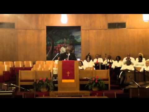 Gsmbc 119 church anniversary sermon youtube