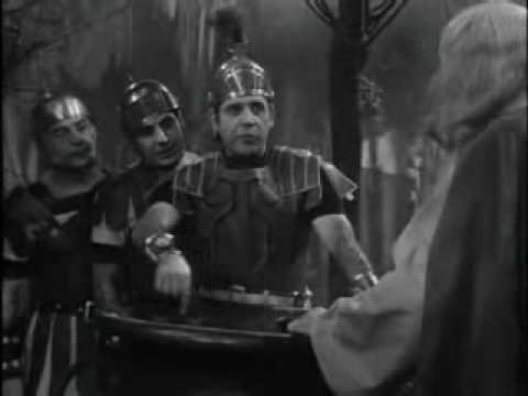 Deux romains en Gaule Hqdefault