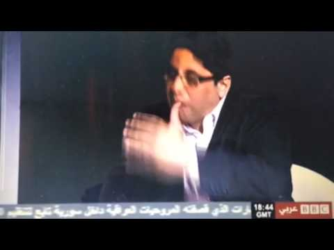 Zayd Alisa on Iraq election 27/4/2014 part 2 زيد العيسى