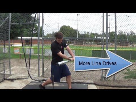Baseball Swing Tips