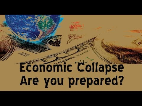 Economic Collapse: Missing Gold, Default in China & Massive Losses at Deutsche Bank