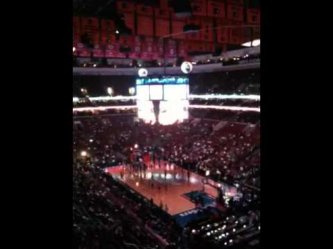 Sixers Intro vs. Magic 3\22