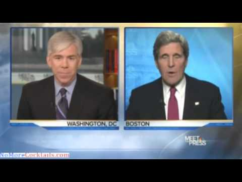 John Kerry calls Putin's action in Ukraine