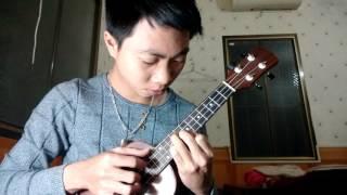 Ukulele - Canon in C (Hoang Luu )
