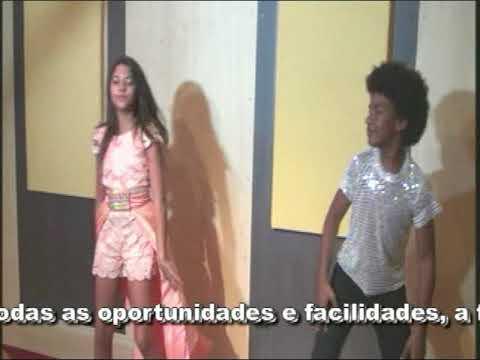 MANHÃ DE ESPERANÇA - João Pedro & Duda Araujo